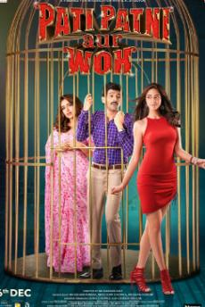 Pati Patni Aur Woh Movie Review