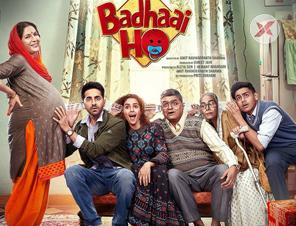 Badhaai Ho Hindi Movie Review and Rating