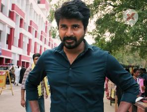 Mr Local Tamil Movie Review and Rating