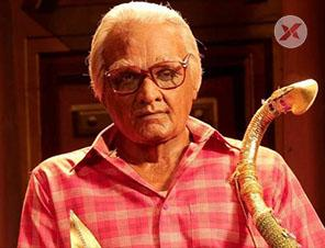 Seethakaathi Tamil Movie Review and Rating