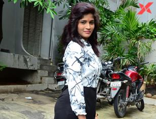 Actress Sweety New Photos