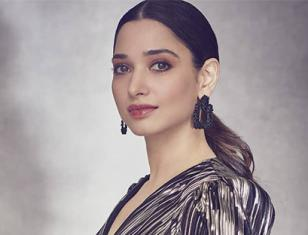Tamannaah is rocking this Pantsuit with Panache - photos