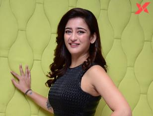 Actress Akshara Haasan Latest Stills