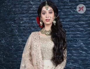 Digangana Suryavanshi Latest Photoshoot, Hippie Movie Actress