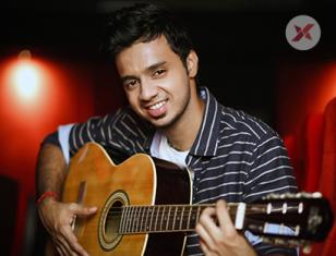 Music Director Prithivik Rocks at Hollywood