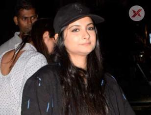 Rhea Kapoor Spotted At Soho House Juhu - Photos
