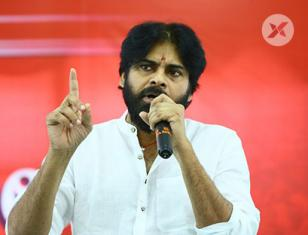 Janasena Chief Pawan Kalyan Rayalaseema Tour Photos