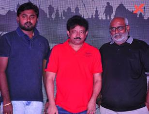 Cobra Movie First Look Poster Launch Photos