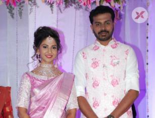 Neha Patil Wedding Photos