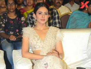 Rakul Preet Singh Photos at NGK Pre-Release event
