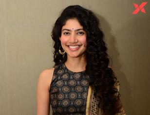 Sai Pallavi at NGK Pre-Release event Photos
