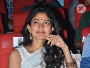 Sai Pallavi Latest Photos from Padi Padi Leche Manasu Pre Release event