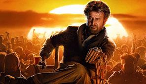 Petta  Action Promo Rajinikanth.
