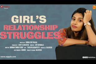 Girl's Relationship Struggles - Girlism - Xappie
