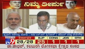 'Mythrige Kadideya Kuthu': More Trouble For Karnataka Coalition Government? - Part 6