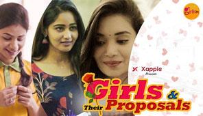 Girls and their Proposals, Types of Proposals, Girlism, Xappie