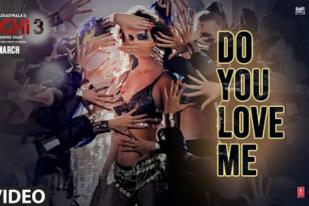 Baaghi 3 - Do You Love Me Video Song
