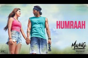 Malang Movie - Humraah Song Song