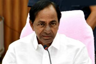 CM KCR serious over attack on Gandhi doctors