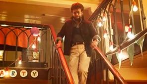 PETTA movie latest Promo of Superstar Rajinikanth