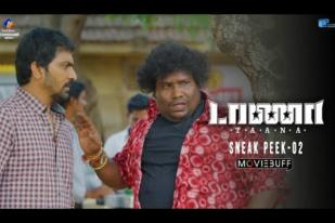 Taana Tamil Movie - Sneak Peek 02