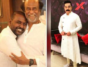Raghava Lawrence: When I was a child, I threw cow dung on Kamal Haasan's posters