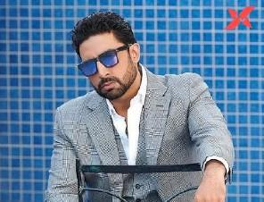 The Big Bull: Abhishek Bachchan talks about playing the role of Harshad Mehta in the film