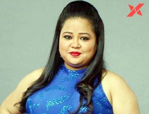 Comedian Bharti Singh has been arrested by the Narcotics Control Bureau after her house was raided; BREAKING