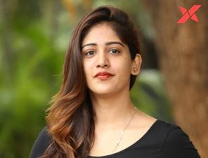 Chandini Chowdary shares her priorities on social media in an interesting manner, take a look!