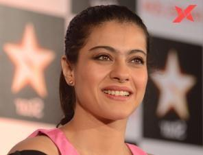 Kajol Devgn says she does not believe that there is any ageism in Bollywood and it is all in some people's heads.