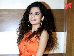 Mithila Palkar of Little Things fame can't wait to travel the world to taste different cuisines; Check out her love for food