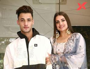 Bigg Boss contestant Himanshi Khurana dismisses rumours surrounding her marriage with Asim Riaz