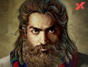Vijay Sethupathi comes up with yet another unique get-up