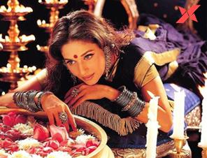 Madhuri Dixit pens a sweet birthday wish for Sanjay Leela Bhansali, recalls her experience of working in Devdas