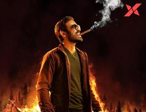 Dhanush and director Selvaraghavan's film titled as Naane Varuven