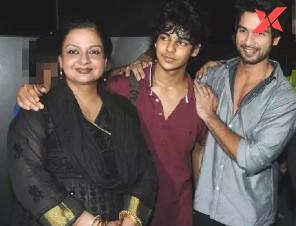 Neelima Azeem reveals she hopes that Shahid Kapoor and Ishan Khatter have learnt from her wrong decisions.