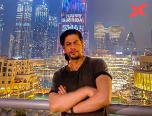 Shah Rukh Khan & Deepika Padukone's Pathan to become the first film to be shot inside the Burj Khalifa