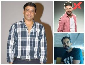 Buzz: Dil Raju has locked Prabhas and Prashanth Neel for one more film after Salaar