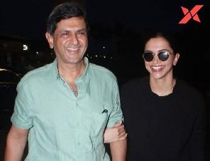 Deepika Padukone's father Prakash tests positive for Covid-19