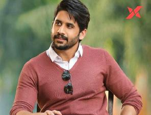 Naga Chaitanya is the first South Indian actor to debut on Google Cameo