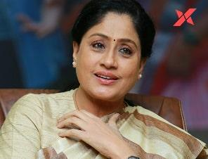 Lady Superstar Vijaya Shanthi celebrates her birthday today; Join us in wishing her!