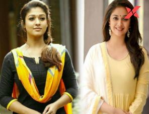Talk of the Town: Nayanathara to play mother to Keerthy Suresh; Details inside