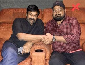 Chiranjeevi sir asked me to write a story for him; confirms Bheeshma director Venky Kudumula