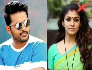 Buzz: Nayanathara shocks Nithiin with a demand of 9 crores as a remuneration; Project details inside