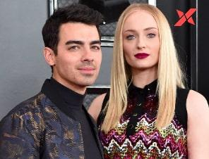 Sophie Turner calls out Joe Jonas for wearing jeans at home during quarantine! Read on to know more!