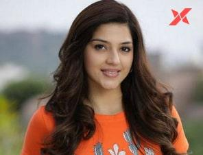 Mehreen Pirzada: Dhanush and I play slum dwellers in Pattas movie