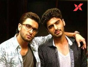 Actor Arjun Kapoor wants to star alongside his friend Ranveer Singh in a remake of Hera Pheri