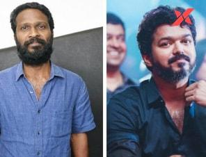 Vijay and Vetrimaaran to join hands for Thalapathy 65?