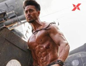 Baaghi 3 Box Office Collection Day 6: Baaghi 3 sees steady collections as it crosses the Rs. 80 crore mark.