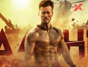 Baaghi 3 Box Office Collection Day 1: Tiger Shroff packs a solid punch with his latest action film.
